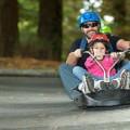 Rotorua7 Luge father and child