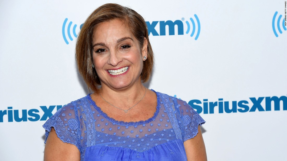 "Gymnast <a href=""http://marylouretton.com/#bio"" target=""_blank"">Mary Lou Retton</a> was a gold medalist in the individual all-round competition at the 1984 Olympics in Los Angeles, the first American woman to win a gold medal in gymnastics. She has since been active as a sports commentator for a few Summer Olympics and a motivational speaker."