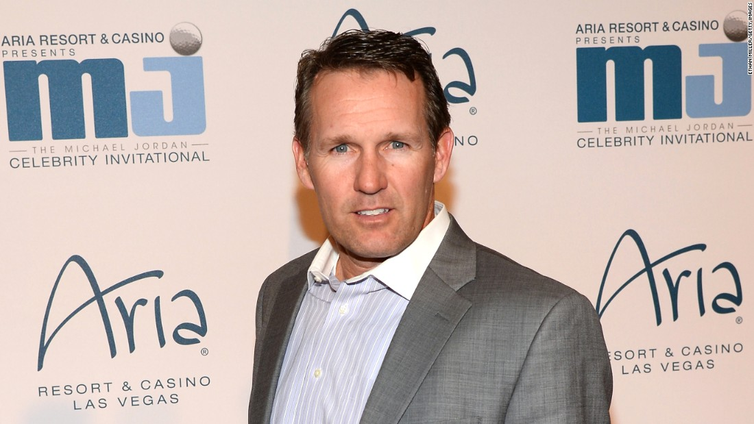 Amid tragedies and pitfalls, speed skater Dan Jansen failed to medal at the 1984, 1988 and 1992 Winter Olympics. But instead of giving up, he collected a gold medal and a world record in the 1,000-meter race in Lillehammer in 1994. The former Olympian has worked as a commentator and hockey coach.