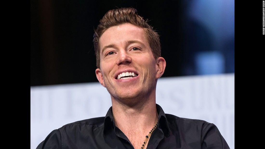 """Snowboarder Shaun White won gold in the men's halfpipe in the 2006 and 2010 Winter Olympic Games. He is now the<a href=""""http://shaunwhite.com/"""" target=""""_blank""""> lead guitarist</a> in a Los Angeles-based rock band and is involved in a <a href=""""http://www.fastcompany.com/1139303/shaun-whites-business-red-hot"""" target=""""_blank"""">number of businesses</a>. According to Billboard, he is being<a href=""""http://www.billboard.com/articles/news/7476113/shaun-white-bad-things-drummer-lena-zawaideh-lawsuit-sexual-harassment"""" target=""""_blank""""> sued by a former bandmate</a> who claims sexual harassment, bad business practices and failure to pay wages."""