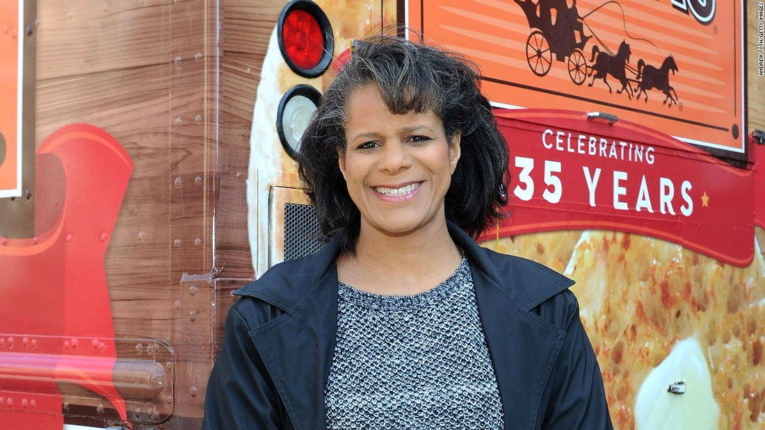 """With a bronze in Calgary in 1988, figure skater Debi Thomas became the first African-American to win a medal at the Winter Olympic Games. But the former orthopedic surgeon recently revealed that <a href=""""https://www.washingtonpost.com/local/social-issues/the-mystery-of-why-the-best-african-american-figure-skater-in-history-went-bankrupt-and-lives-in-a-trailer/2016/02/25/a191972c-ce99-11e5-abc9-ea152f0b9561_story.html"""" target=""""_blank"""">she is broke and lives in a trailer</a>, according to the Washington Post."""