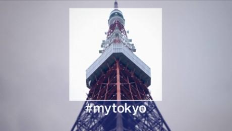 #MyTokyo Trailer