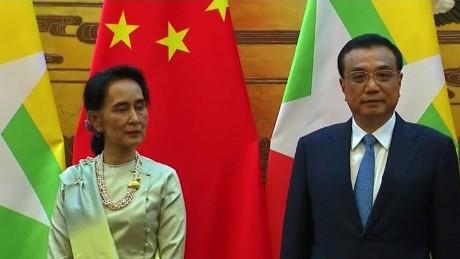 aung san suu kyi myanmar china richard cockett interview_00004820