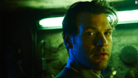 """Corey Stoll stars in the FX series """"The Strain"""""""