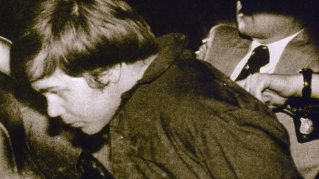 Ronald Reagan shooter John Hinckley Jr. freed