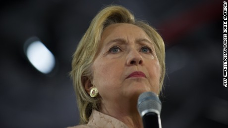 Clinton: 'I Am Sure' There Are No More Damaging Emails About Foundation
