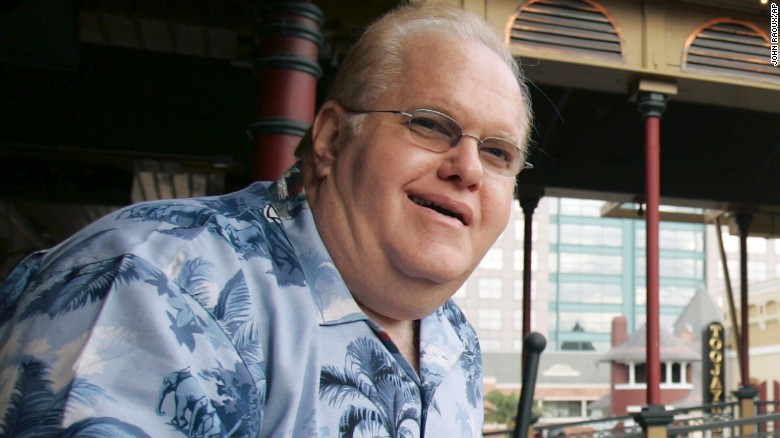 Lou Pearlman, 62, died in prison Friday.