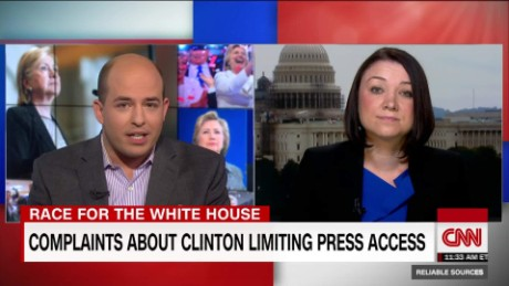 New calls for Clinton to hold news conferences_00023114.jpg
