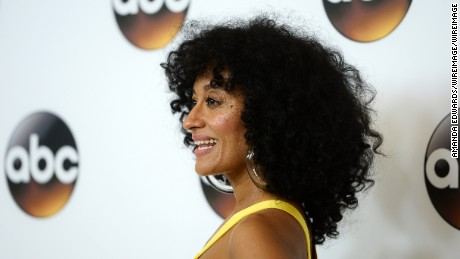 BEVERLY HILLS, CA - AUGUST 04:  Actress Tracee Ellis Ross attends the Disney ABC Television Group TCA Summer Press Tour on August 4, 2016 in Beverly Hills, California.  (Photo by Amanda Edwards/WireImage)