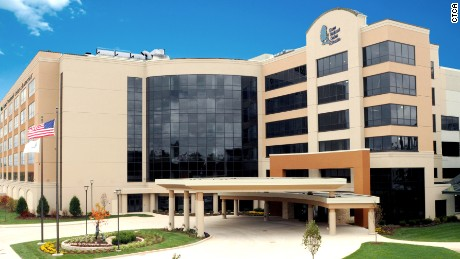 CTCA at Midwestern Regional Medical Center is located just north of Chicago, Illinois