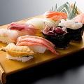 Japan food1 Toyama Bay sushi ©Toyama Prefectural Tourism Association:©JNTO