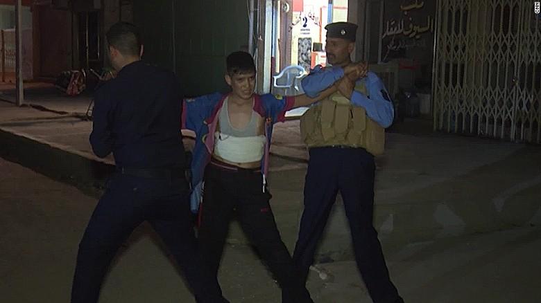 Iraq child bomber Elbagir pkg_00000927
