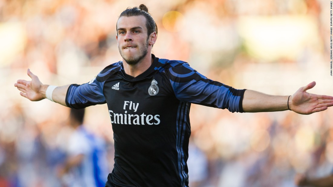 Gareth Bale's Real Madrid is hoping to make history by becoming the first club to successfully defend the Champions League title. No team has managed the feat since Europe's top tournament was revamped in 1992.