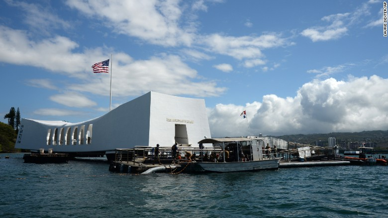 """Pentagon to identify Pearl Harbor """"unknowns"""""""