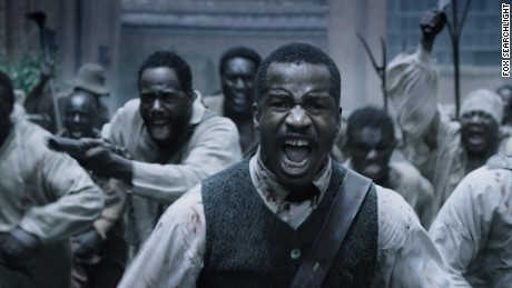 'The Birth of a Nation' faces weight of controversy, expectations