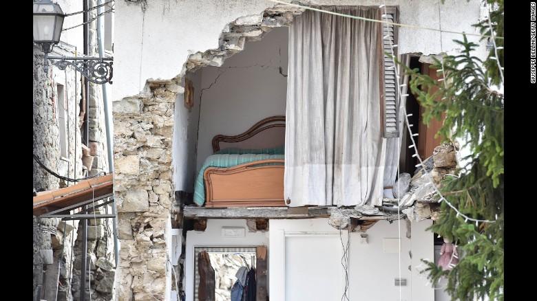 Իտալիայում տուժածների շրջանում ՀՀ քաղաքացիների առկայության մասին տվյալներ առայժմ չկան