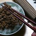 Japan food-natto