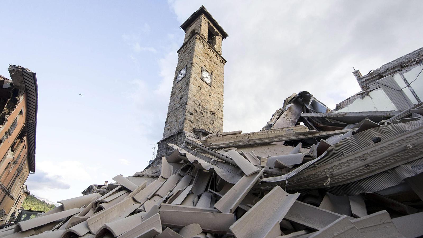 Risultati immagini per terremoto 24 agosto 2016