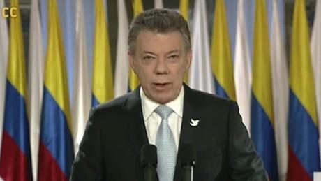 cnnee brk juan manuel santos paz colombia acuerdo final plebiscito fecha 2 octubre_00000000