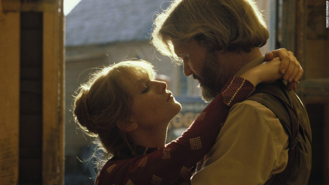 "<strong>""Heaven's Gate"" </strong>: Isabelle Huppert and Kris Kristofferson star as a pair of doomed lovers in this Western. <strong>(Amazon Prime, Hulu) </strong>"