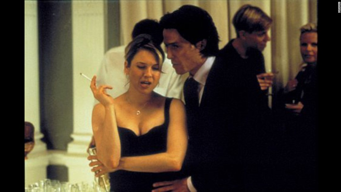 "<strong>""Bridget Jones's Diary"" </strong>: It's the love story that started it all.  Renée Zellweger and Hugh Grant cross paths in this film based on an international best-seller of the same name.  <strong>(Hulu) </strong>"