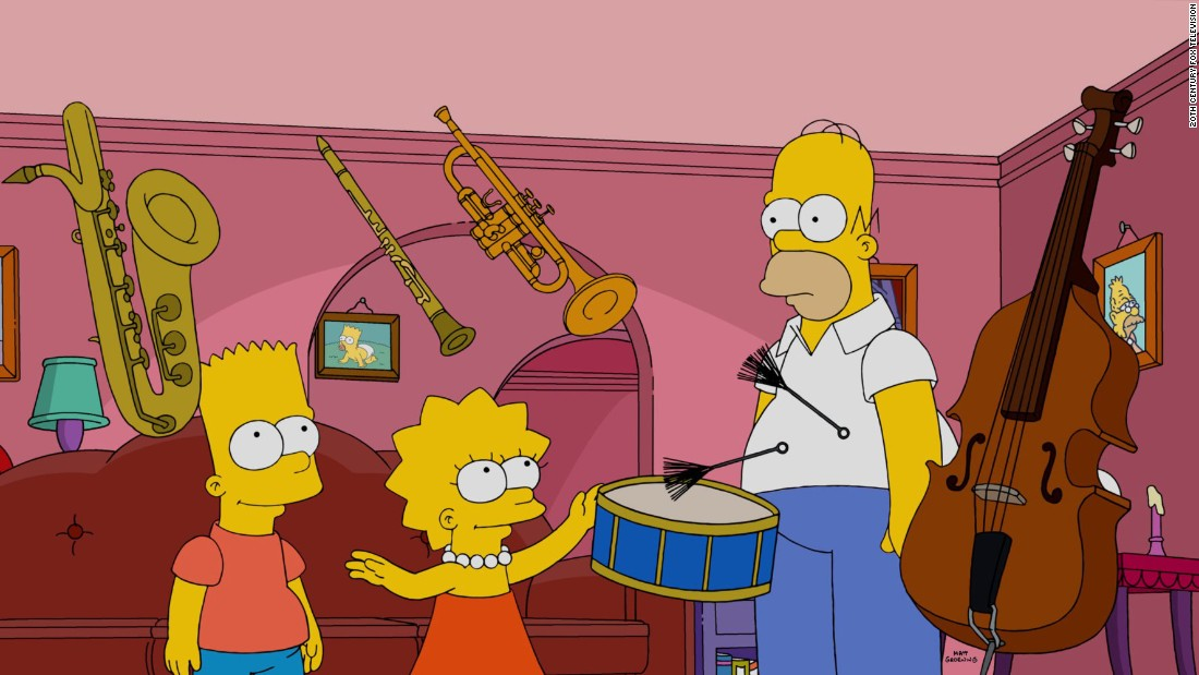 "<strong>""The Simpsons"" Season 28 premiere</strong> : Everyone's favorite animated family is back for even more adventures and laughs.<strong> (Hulu) </strong>"