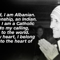 Mother Theresa quote 7