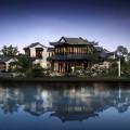 china luxury house 1