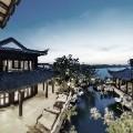 china luxury house 2