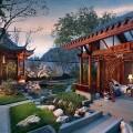 china luxury house 15