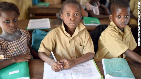 What would your country be up to #IfAfricawasaschool?