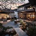 China luxury house 20