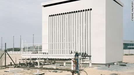 Electric installation V