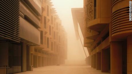 Sandstorm I