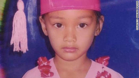 Dania May, a five year old girl, was killed this week by gunmen who were targeting her grandfather, who is a suspected drug dealer. According to Human Rights Watch, she is the youngest reported victim of Philippines President Rodrigo Dutertes War on Drug.