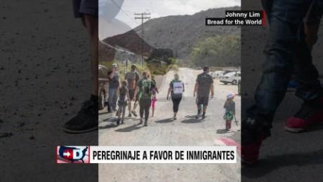 exp cnne caminantes por reforma inmigratoria _00002001