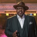 cedric the entertainer Ville