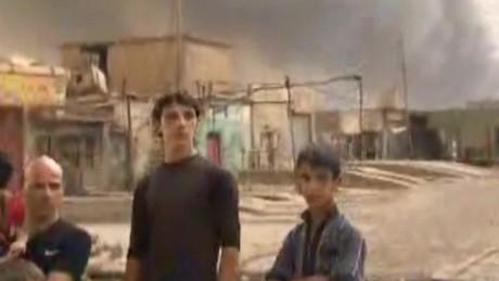 iraqi liberated isis arwa damon live_00003016.jpg