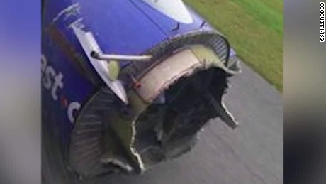 southwest flight diverted after engine failure beeper_00004309.jpg