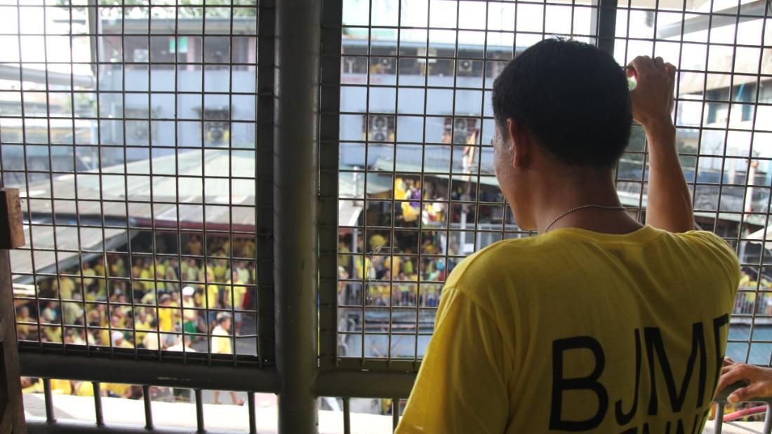 Philippines drug war rodrigo duterte s meth crackdown