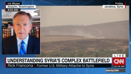 exp Turkish Military Joins Fight in Syria_00023025