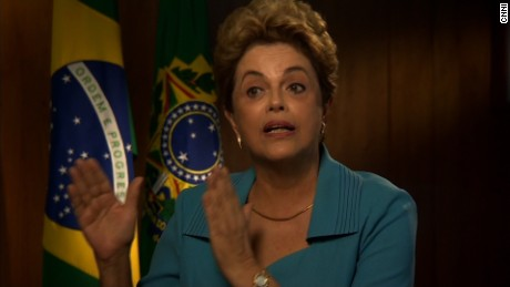 What's next for Brazil after Dilma Rousseff?