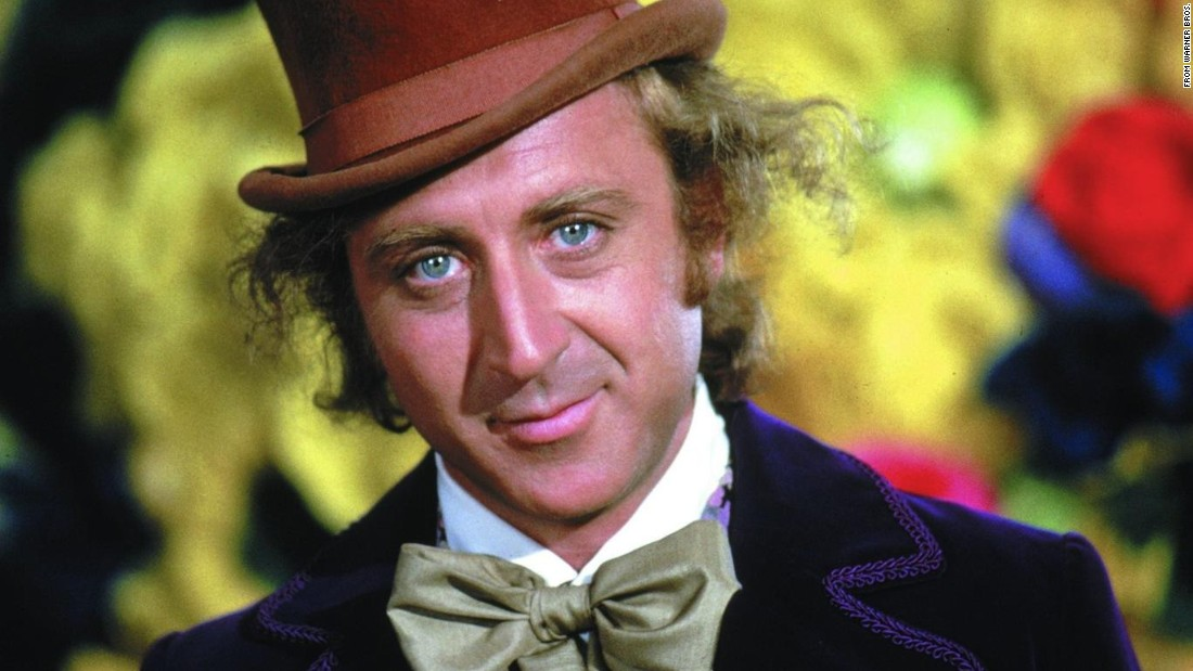 "Actor <a href=""http://www.cnn.com/2016/08/29/entertainment/gene-wilder-dead/index.html"" target=""_blank"">Gene Wilder</a>, who brought a wild-eyed desperation to a series of memorable and iconic comedy roles in the 1970s and 1980s, died Monday, August 29, at the age of 83. Some of his most famous films include ""Young Frankenstein,"" ""Blazing Saddles"" and ""Willy Wonka & the Chocolate Factory."""