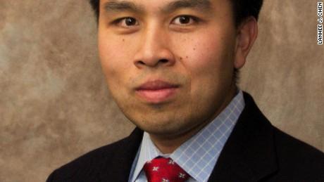 Lanhee J. Chen