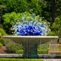 10 botanic garden art shows