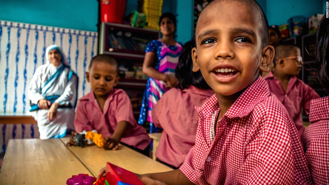 Today, Shishu Bhavan still provides a home for abandoned and destitute children, including those with special needs.