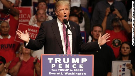 With new leadership, Trump campaign tackles ground game in earnest