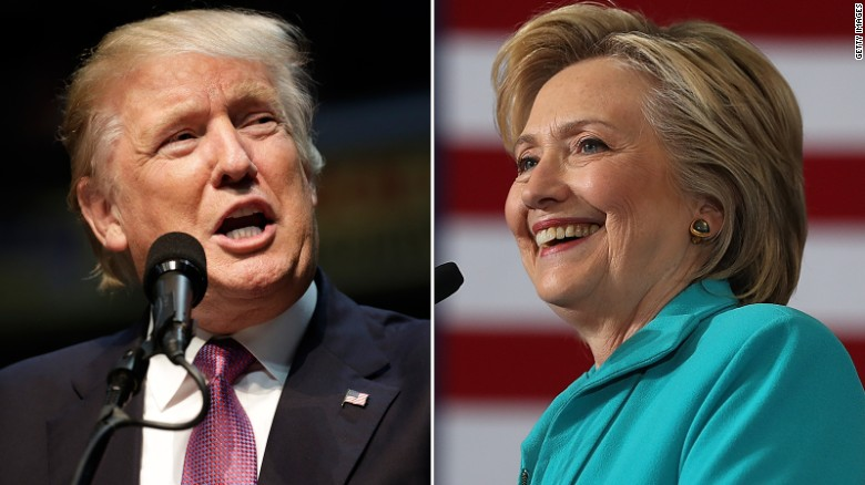 What to expect in Clinton vs. Trump debate