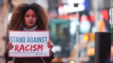Race and racism in the 2016 campaign