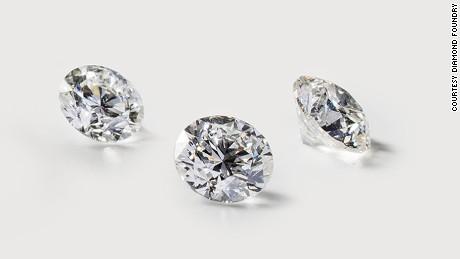 diamond foundry diamonds